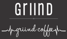 Griind Coffee Logo